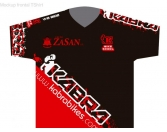 Kabra Bikes competition Shirt