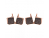Brake pads Magura MT5 Race Jitsie