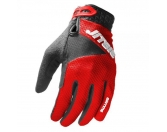 Gloves Jitsie Airtime Kid Rojo