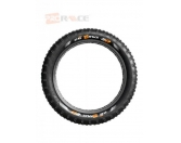 "Rear Tire 19"" Monty ProRace V2"