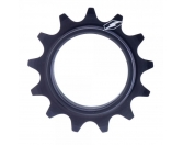 Rear Sprocket Aluminium Jitsie