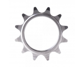 Rear Sprocket Titanium Jitsie